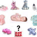 El sexo del bebé: Será Niño o niña?