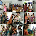 Grupo de Porteo en Torreón