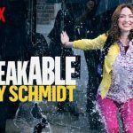 Que ver en Netflix en Marzo