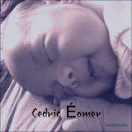El nacimiento de mi tercer hijo