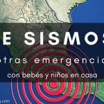 De sismos y otras emergencias