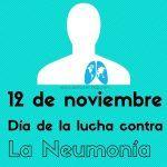 Día Mundial de la Lucha contra la Neumonía 2015