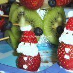 Postre de Navidad fácil y delicioso
