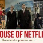 Houses of Netflix