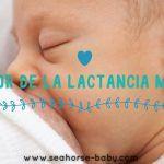 Lactancia Materna: sí se puede!
