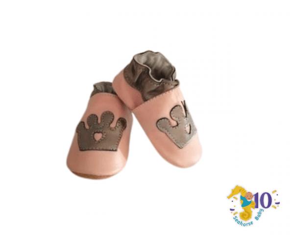 Zapato para bebé Modelo Princesa