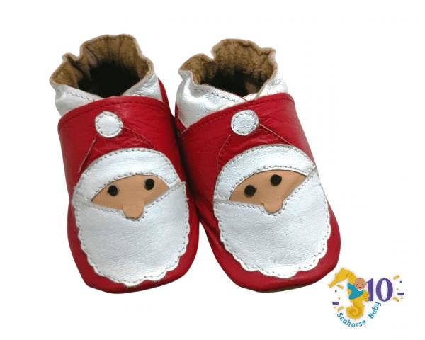 Zapato para bebé Modelo Santaclus