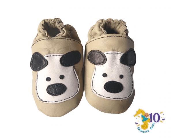 Zapato para bebé Modelo Perrito